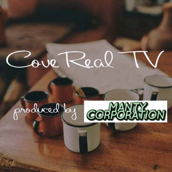 FRESH LIVE 「CoveReal TV」
